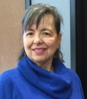 Giselle Aguiar, AZ Social Media Wiz