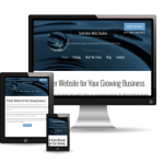 SonFisher mobile ready and responsive design