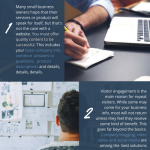Infographic: Why Web Content Matters